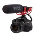 Rode VideoMic - Camera Mounted Shotgun Microphone